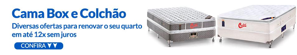 banner categoria Cama Box e Colchão desktop