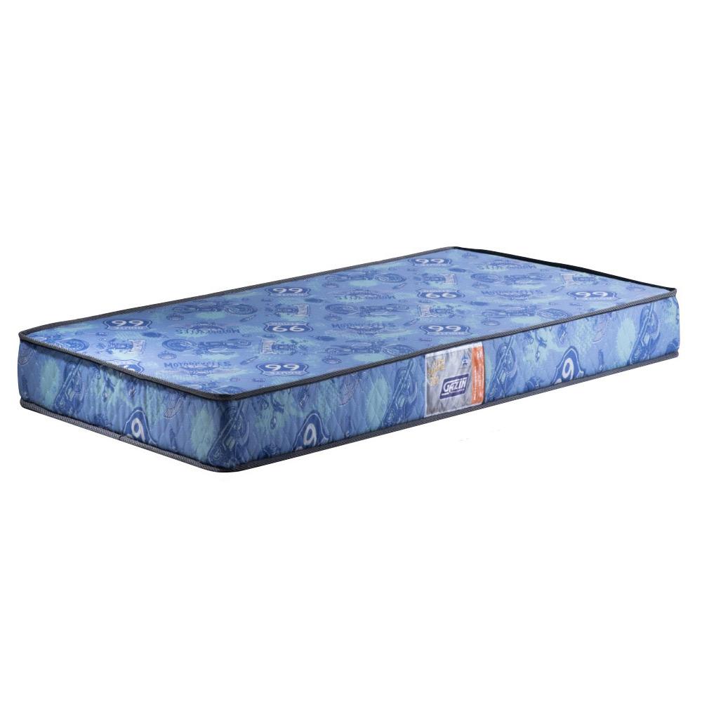Colchão Infantil 150x70 D20 Gazin Supreme Azul