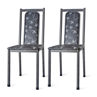 Cadeiras Para Cozinha Para Mesa De Jantar Conjunto 2 Cadeiras Bella WRM