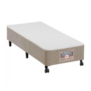Cama Box Para Colchão Castor Silver Star 0.88 X 1.88 X 0.36